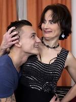 free mature older lady sex pics
